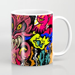 The Devil had Spaketh the Revelation Coffee Mug