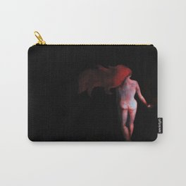 Into Darkness Carry-All Pouch