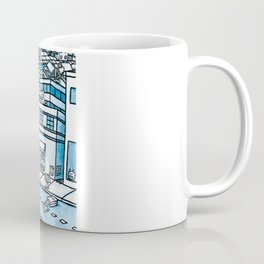 20x20 - On With, 2007 Coffee Mug