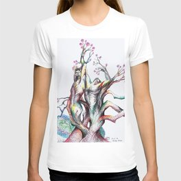 Holding you for Eternity T-shirt