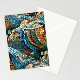 for I Will Catch You! Stationery Cards