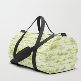 Stratus Moss Green Duffle Bag