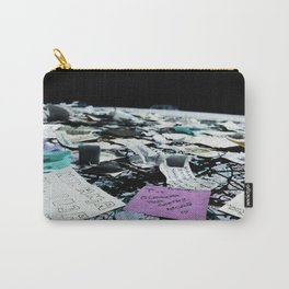 Post-It Wall Carry-All Pouch