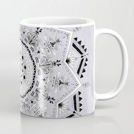 Star Mandala Coffee Mug