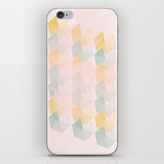 Portofino iPhone & iPod Skin