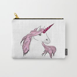 Unicorns mood Carry-All Pouch