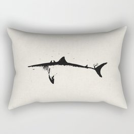 Apex Predator Rectangular Pillow