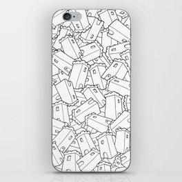 CASTLES! iPhone Skin