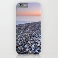 Looking at the sea... Zen time Slim Case iPhone 6s