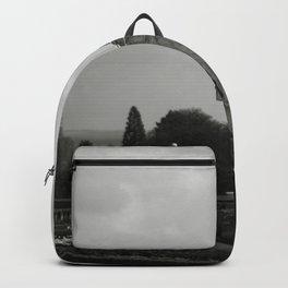 Garden Urn Backpack