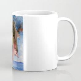 I feel resentful Coffee Mug