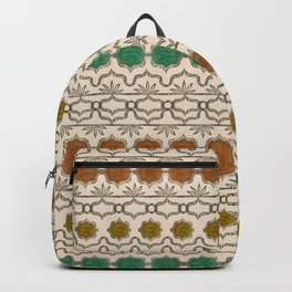 Planted and Grow Backpack