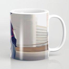 Dredd / Lawmaster Coffee Mug