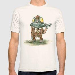 Cthulhu Mythos: Deep One T-shirt