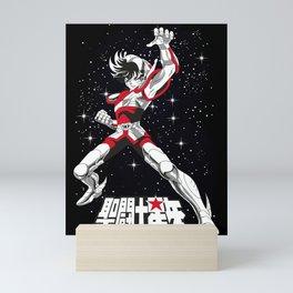 Pegasus Mini Art Print
