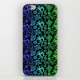 Joshua Tree Colores By CREYES iPhone Skin