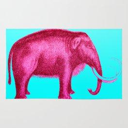 Mammoth Lover Rug