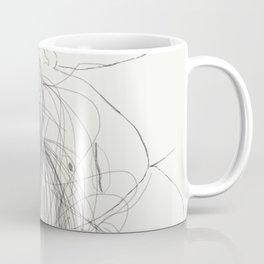 A Mess Coffee Mug