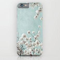 springtime iPhone 6s Slim Case