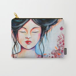 Elea's dreaming Carry-All Pouch