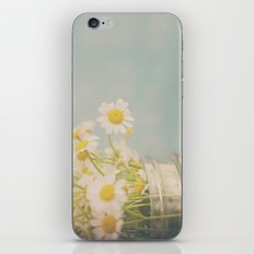 unaffected air ... iPhone & iPod Skin
