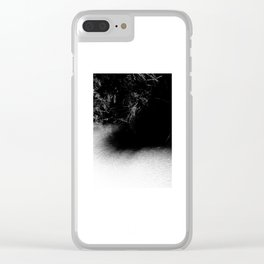 MGM Clear iPhone Case