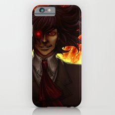 Hell Fire Slim Case iPhone 6s