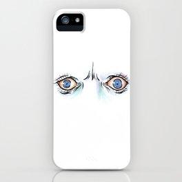 Horror iPhone Case