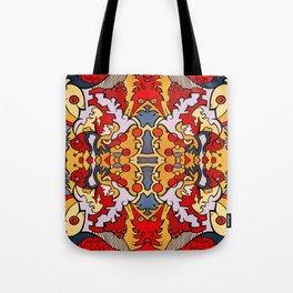 Polywopticon Tote Bag