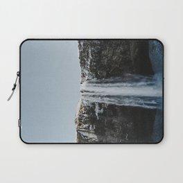 Waterfall / Seljalandsfoss, Iceland Laptop Sleeve
