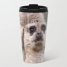 Meerkat_20171101_by_JAMFoto Travel Mug