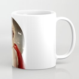 Fearless King Coffee Mug