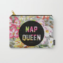 Nap Queen Carry-All Pouch