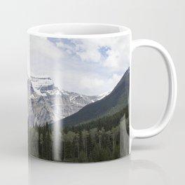 Mount Robson Coffee Mug