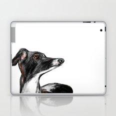 Italian Greyhound Laptop & iPad Skin