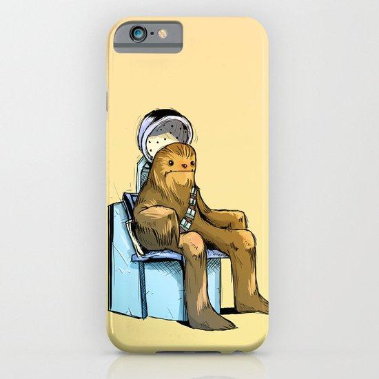 Beauty Salon iPhone & iPod Case