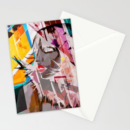 Reflect yourself Stationery Cards