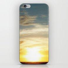 The Light iPhone & iPod Skin
