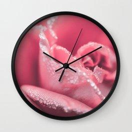 Fresh Cut Wall Clock