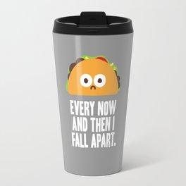 Taco Eclipse of the Heart Travel Mug