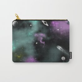 Deeep Space Carry-All Pouch