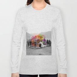 Conjurers Long Sleeve T-shirt