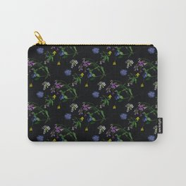Mille-fleurs Carry-All Pouch