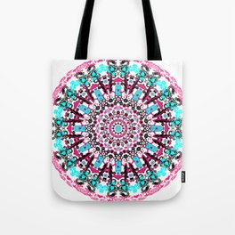 CircleOfLife Tote Bag