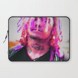 Lil Pump Laptop Sleeve