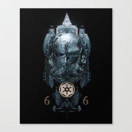 Order 66 Canvas Print