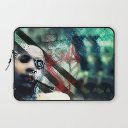 Abstraction, Distraction Laptop Sleeve