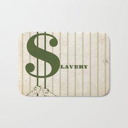 Slavery Bath Mat