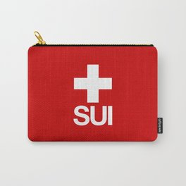 Euro 2016: Switzerland Carry-All Pouch