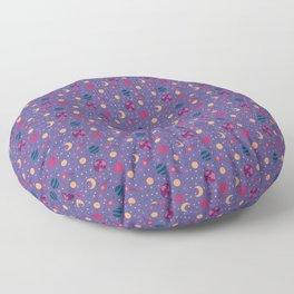 Universe Pattern Floor Pillow
